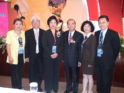 第18屆  Taipei