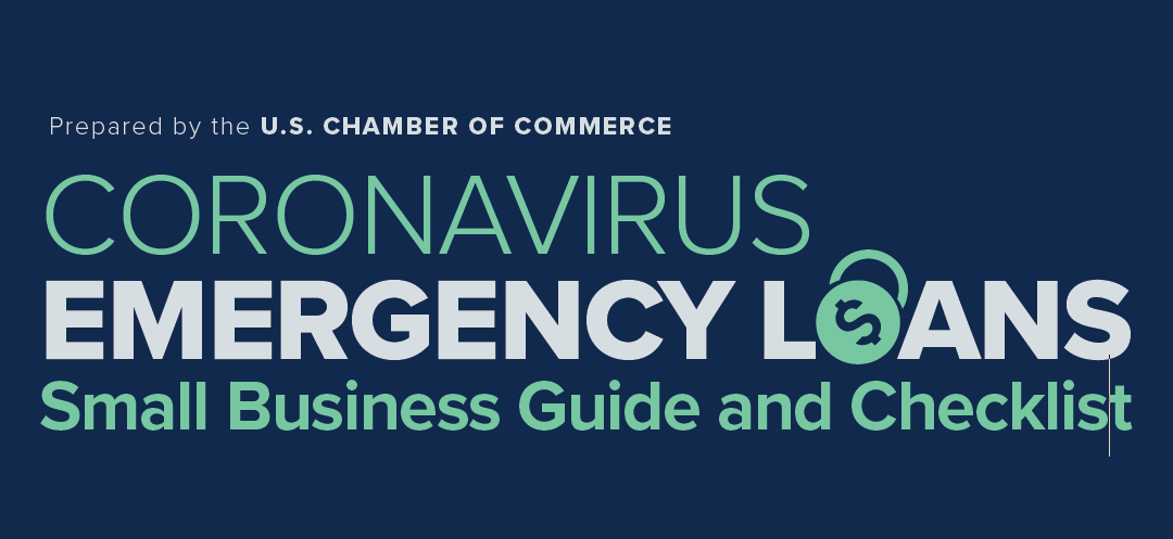 CORONAVIRUS EMERGENCY LOANS for Small Business